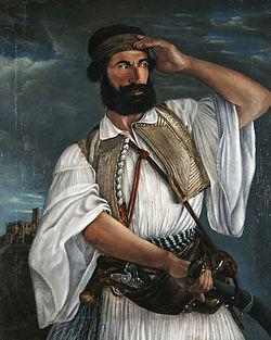Ιωάννης Γκούρας (1791-1826)