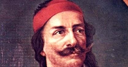 Λάμπρος Βέικος (1785-1827)