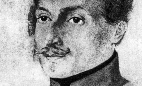Λασσάνης Γεώργιος (1793 – 1870)