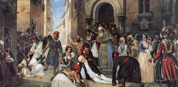 Ιωάννης Καποδίστριας: Εθνομάρτυρας, θυσία στα συμφέροντα Αγγλίας-Γαλλίας